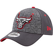 New Era Youth Chicago Bulls 9Forty Adjustable Hat