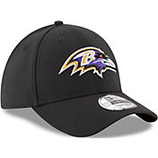 New Era Youth Baltimore Ravens Junior Team Classic 39Thirty Flex Hat