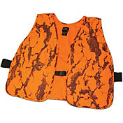 Natural Gear Men's Blaze Camo Vest
