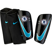 Nike Adult Chelsea Mercurial Lite Soccer Shin Guards