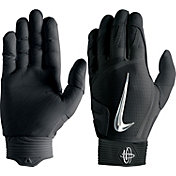 Nike Adult Huarache Elite Batting Gloves 2018