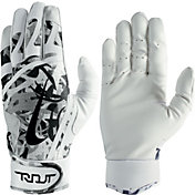 Nike Adult Trout Edge Camo Batting Gloves 2018