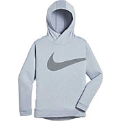Nike Boys' Breathe Graphic Hoodie