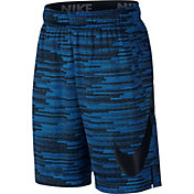Nike Boys' Dry Fly Printed Shorts