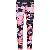 Nike Little Girls' Sport Essentials Dry Leggings