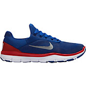 Nike Men's Free Trainer V7 NFL Giants Training Shoes