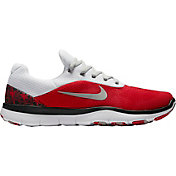 Nike Men's Free Trainer V7 Week Zero Ohio State Edition Training Shoes