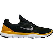 Nike Men's Free Trainer V7 NFL Steelers Training Shoes
