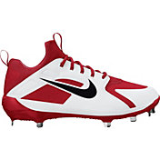 Nike Men's Alpha Huarache Elite Baseball Cleats