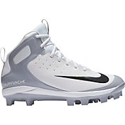 Nike Men's Alpha Huarache Pro Mid Baseball Cleats