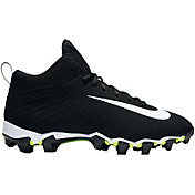 Nike Men's Alpha Menace Shark Wide Football Cleats