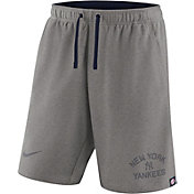 Nike Men's New York Yankees Performance Fleece Shorts
