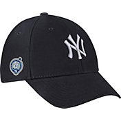 Jordan Men's New York Yankees Derek Jeter Jersey Retirement Navy Adjustable Hat
