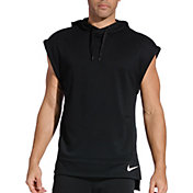 Nike Men's Project X Dry Sleeveless Hoodie