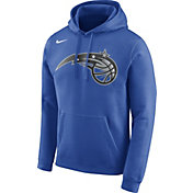 Nike Men's Orlando Magic Club Royal Pullover Hoodie