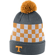 Nike Men's Tennessee Volunteers Gray Football Sideline Beanie