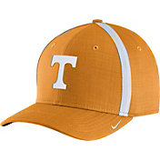 Nike Men's Tennessee Volunteers Tennessee Orange AeroBill Football Sideline Coaches Classic99 Hat