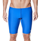Nike Men's Nylon Core Solid Jammer
