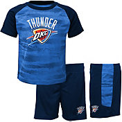NBA Toddler Oklahoma City Thunder Shorts & Top Set