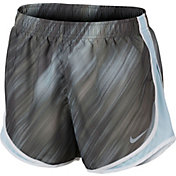 Nike Women's Lightstreak Printed Tempo Running Shorts
