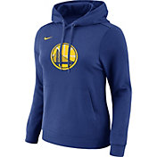 Nike Women's Golden State Warriors Royal Hoodie