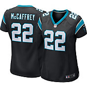 Nike Women's Home Game Jersey Carolina Panthers Christian McCaffrey #22