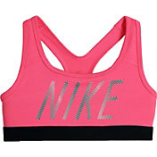 Nike Girls' Graphic Sports Bra