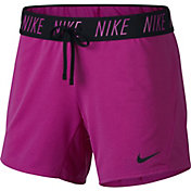Nike Women's Attack Training Shorts