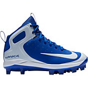Nike Kids' Alpha Huarache Pro Mid Baseball Cleats