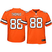 Nike Youth Color Rush Game Jersey Denver Broncos Demaryius Thomas #88