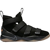 Nike Kids' Grade School LeBron Soldier XI Basketball Shoes