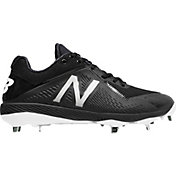 New Balance Men's 4040 V4 Metal Baseball Cleats
