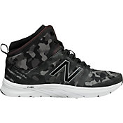 New Balance Women's 811 v2 Mid-Cut Graphic Training Shoes