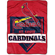 Northwest St. Louis Cardinals 60' x 80' Blanket
