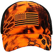 Kryptek Boys' Inferno Mesh Back Hat