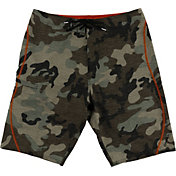 O'Neill Men's Hyperfreak S-Seam 21'' Board Shorts