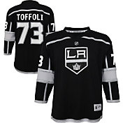 NHL Youth Los Angeles Kings Tyler Toffoli #73 Replica Home Jersey
