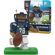 OYO Los Angeles Chargers Melvin Gordon Figurine