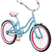 Kulana Girls' Makana 20'' Cruiser Bike