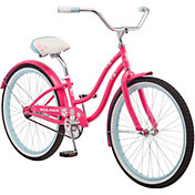 Kulana Girls' Makana 24'' Cruiser Bike