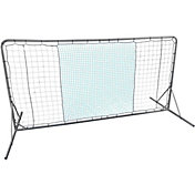 Lion Sports 12' x 6' Soccer Rebounder