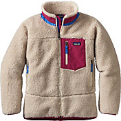 Patagonia Girls' Retro-X Fleece Jacket