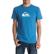Quiksilver Men's Mountain Wave Logo T-Shirt