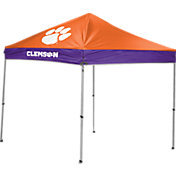 Rawlings Clemson Tigers 9' x 9' Sideline Canopy Tent