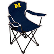 Rawlings Michigan Wolverines Youth Chair