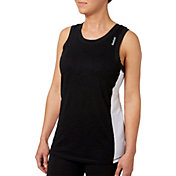 Reebok Women's Side Mesh Tank Top