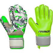 Reusch Youth Re:Load Junior Soccer Goalkeeper Gloves