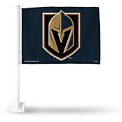Rico Vegas Golden Knights Car Flag