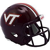 Riddell Virginia Tech Hokies Pocket Helmet