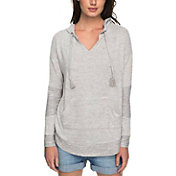 Roxy Women's Cozy Chill Pullover Hoodie